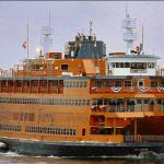 Staten Island Ferry Schedule